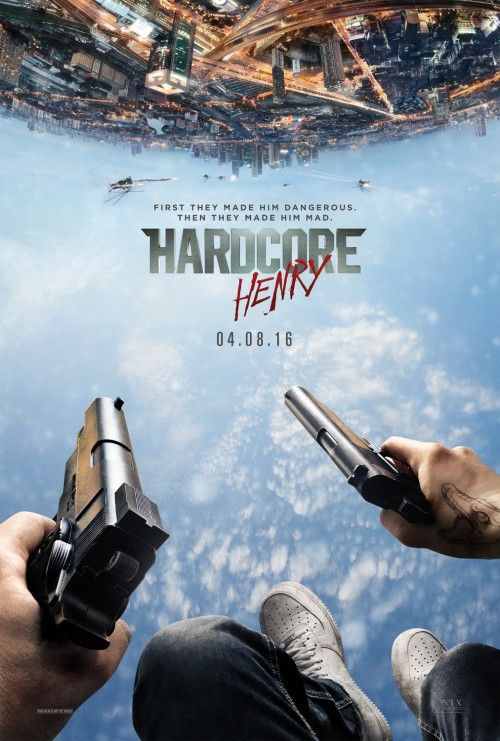 HardcoreHenry.md