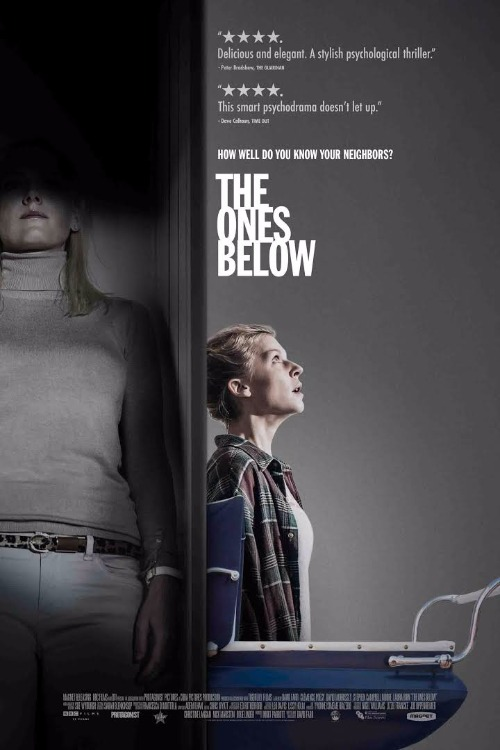The.Ones.Below.2015 movie poster