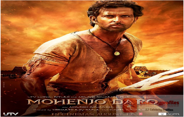 Hrithik-Roshans-First-Look-Revealed-From-Mohenjo-Daro-Film