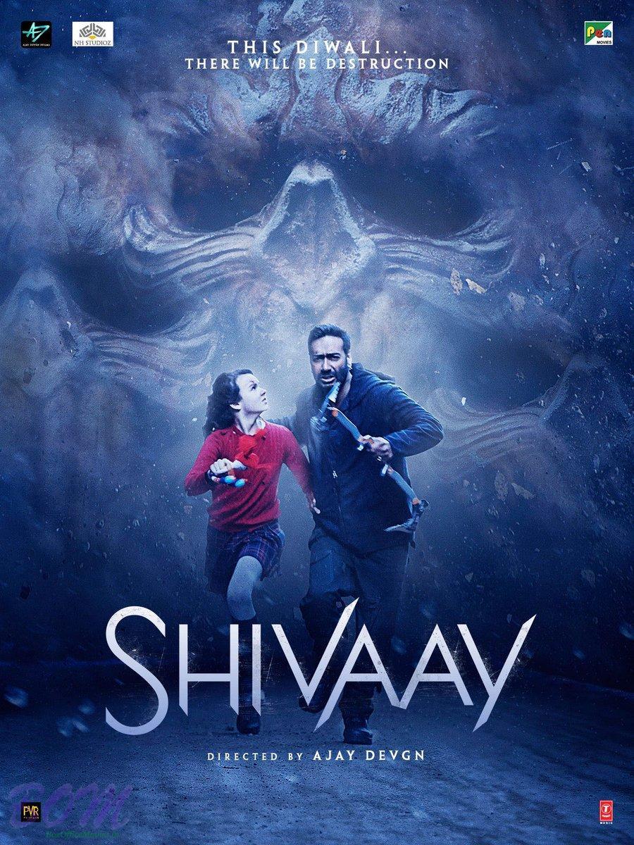 shivaay-2016-poster